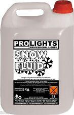 Liquido Effetto Neve