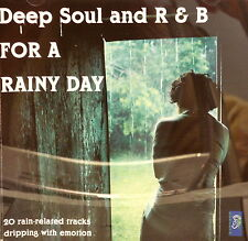 DEEP SOUL AND R&B FOR A RAINY DAY - 20 VA Tracks
