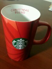 Star Buck Christmas Mug 2014 - NEW