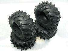 Tamiya 58618 Monster Beetle Monster Pin Spike Tires 2PAIRS Mud Blaster Blackfoot
