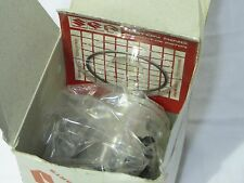 Suzuki Piston & rings NEW 12103-02811-100 RM80 RM80S dirtbike 2 stroke 1986-1995