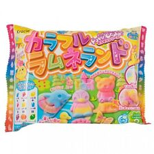 UK Seller Japanese Kracie Popin Cookin Make Your Own Candy Sweets Ramune Land