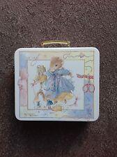Hallmark Marjolein Bastin Sewing Kit Tin, Vera The Mouse And Dolly