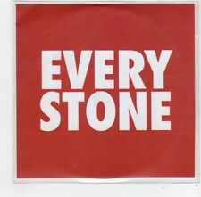 (FE123) Manchester Orchestra, Every Stone - DJ CD