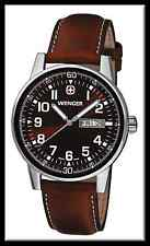 NEW WENGER SWISS ARMY Comando Day Date XL 70162