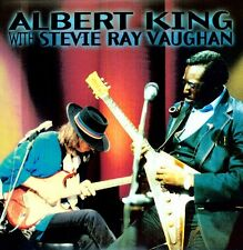 In Session - Albert & Stevie Ray Vaughan King (2011, Vinyl NIEUW)