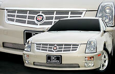 2005 2006 2007 CADILLAC CADY STS CLASSIC 18 MESH GRILLE GRILL E&G