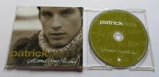 Patrick Nuo - Welcome (to My Little Island) 6 TRACKS MCD