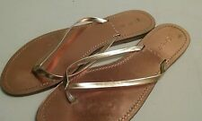 j crew womens shoes, made in Italy,  size 9, accessories flats