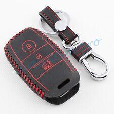 Remote KeyChain Ring Fob Key Case For KIA K3 K4 K5 KX3 K3S KX5 Sportage Sorento