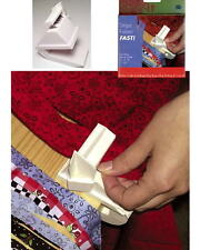 STRIP-IT FABRIC STRIPPER - Strip Quilting Tool for Strip Quilting Made Easy