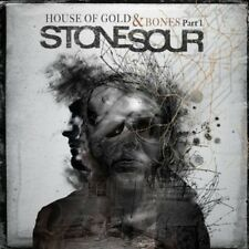 Stone Sour - House Of Gold & Bones Part One [CD New]