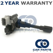 FOR SUZUKI JIMNY 1.3 HARD TOP PETROL (2001-2015) 12V PENCIL IGNITION COIL PACK