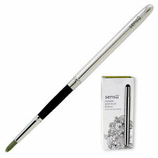 Sensu Artist Brush and Stylus for IPhone, IPad, Touchscreen Devices - Chrome NEW