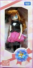 Takara Tomy Liccarize Kaito Saint tail Character Doll from Japan F/S