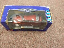 Terah 1:24 Scale Diecast 1949 Mercury Model Car in Box