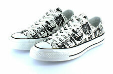 Converse CT AS 1970´s Ox White Powder Andy Warhol 42,5 US 9
