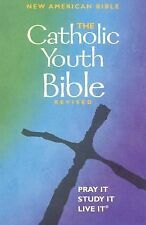 The Catholic Youth Bible, Revised: New American Bible