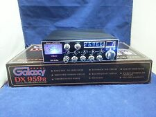 Galaxy DX-959B AM SSB CB Radio DX959 PRO TUNED AND ALIGNED!!!!