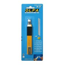 OLFA 9mm Standard Duty Cutter Knife A-2