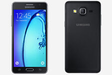 "Samsung India Warranty Samsung Galaxy On7 Pro Duos Dual 8GB GB 5.5"" 13MP Black"