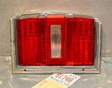 1980-1990 Chevrolet Caprice Impala wagon Left Driver OEM tail light 48 2A4