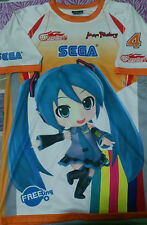 Good Smile Racing & Studie with Team UKYO Project Mirai 0 (XL) Size