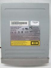 Lite-On Internal IDE DVD-ROM Drive Model XJ-HD166S - SOLD AS IS...