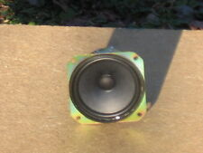 """One 8 ohm New 4"""" Full Range Speaker that was used by Pioneer!"""