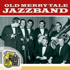 Old Merry Tale Jazzband 50 Jahre (Dusty Rag, Panama Rag) Doppel CD Membran
