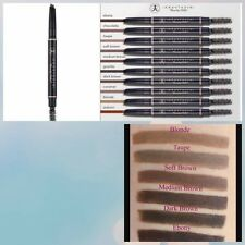 Anastasia Beverly Hills perfect brow definer eyebrow retractable pencil liner