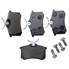 Audi S6 4.2 Litres Eicher Rear Brake Pads Set Lucas Braking System