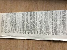 k1-2 the times july 10th 1879 article british army offences with death sentence