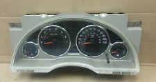 05 06 07 Buick Rendezvous Speedometer Instrument Cluster Dash Panel 158k