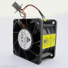 1pc Delta TFB0612GHE 12V 1.68A DC Fan 60mm x60x38 NEW