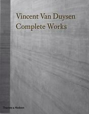 Vincent Van Duysen Complete Works by Duysen Vincent Van, Marc Dubois and Ilse...