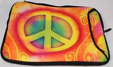 Designer Sleeves 15DS-PEAC Peace Laptop Sleeve