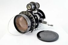 P. Angenieux Type 15 X 10B .10-150mm f/2~2.8 Zoom Lens PL mount Zoom Motor V3334