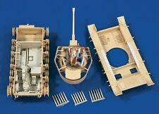 Verlinden 1/35 Panzer IV Tank Interior Detail Set WWII (for Tamiya) [Resin] 1534