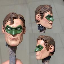 1/6 scale Green Lantern Custom sculpt Sideshow Hot toys