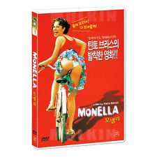 Monella (1998) DVD - Tinto Brass, Anna Ammirati (*New *Sealed *All Region)