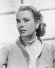 GRACE KELLY 8X10 PHOTO PICTURE PIC HOT SEXY CANDID 9