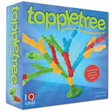 ToppleTree Fun Game of Skills & Spills Age 4+ MindWare Education NEW Free P+P