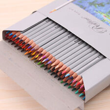 Marco Fine 24 Colors Art Drawing Oil Base Non-toxic Pencil Set For Artist Sketch
