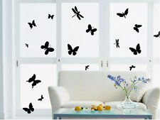 wall sticker wall decals butterfly series A_MUMO