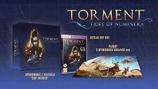 Torment: Tides of Numenera (PC) NEW PEORDER  IN SPECIAL PROMO BOX + POSTER !!!