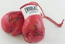 Autographed Mini Boxing Gloves Vitali Klitschko