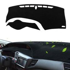 Fit For Honda Civic 2012 - 2015 Inner Dashboard Dash Mat DashMat Sun Cover Pad