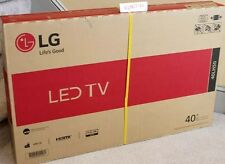 "LG 40"" Class LED TV Slim 1080p HDTV 2x HDMI & USB 40LH5000 *BRAND NEW-SEALED*"