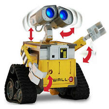 Disney Pixar Interactive Interaction Talking Moving Wall-E Wall E Lights Sounds
